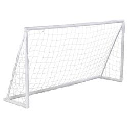 Activequipment 8ft Plastic Football Goal Post