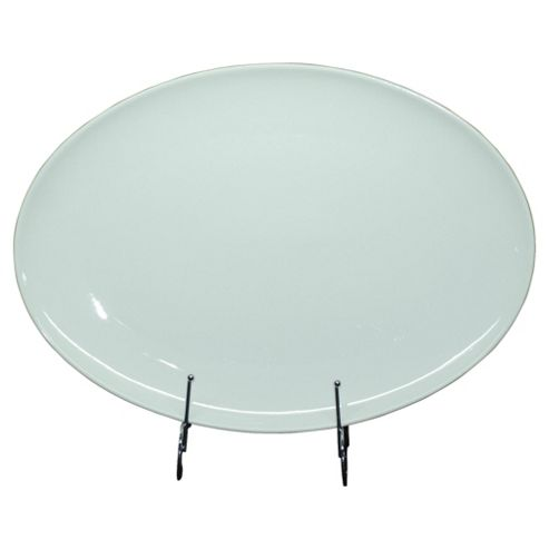 Tesco Large Porcelain Platter