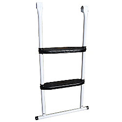 Universal Trampoline Ladder For 10-15ft Trampolines