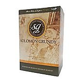 Solomon Grundy Gold- Merlot - 30 Bottle wine kit