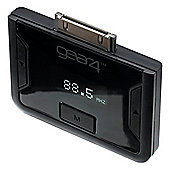 Gear4 Airzone Fm Transmitter Black