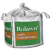 Rolawn Lawn Topdressing 1 x Tote Bag 0.73m³