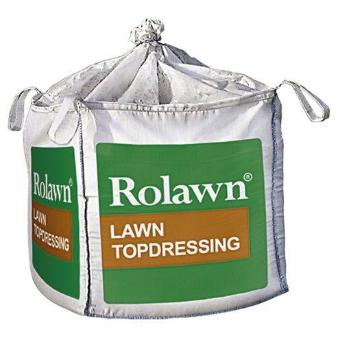 Rolawn Lawn Topdressing 1 x Tote Bag 0.73m³