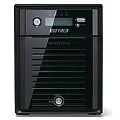 Buffalo TeraStation 5400 16TB (4x4TB) NAS Device