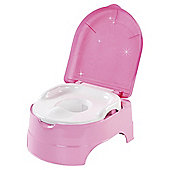 Summer Infant All in One Potty - Pink