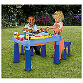 Keter Creative Play Table