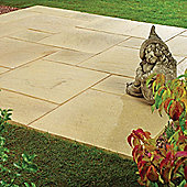 Oxford Mellow Buff 600x450 Paving