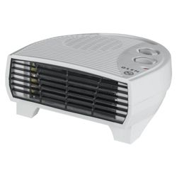 Glen GF30TSN 3Kw Fan Heater With Thermostat
