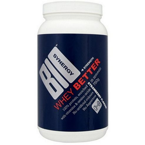 Bio Synergy Whey Better