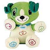LeapFrog My Pal Scout Soft Toy