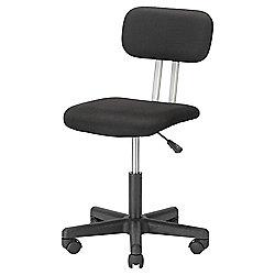 Dexter Office Chair, Black