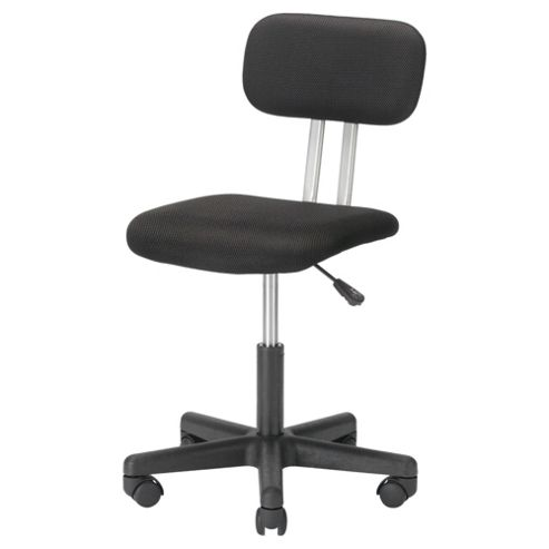 Dexter Office Chair, Black