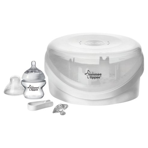 Tommee Tippee Closer to Nature Micro Steriliser