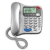 Binatone Lyris 710 Answer machine Corded Telephone