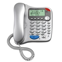 Binatone Lyris 710 Corded telephone with Answer machine