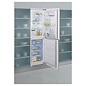 Whirlpool ART4775 integrated fridge freezer
