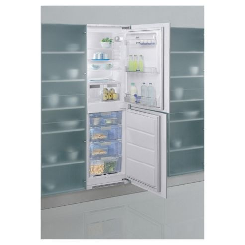 Whirlpool ART477/5 integrated fridge freezer