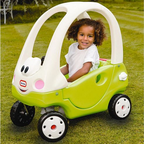 Little Tikes Grande Coupe Ride-On Car