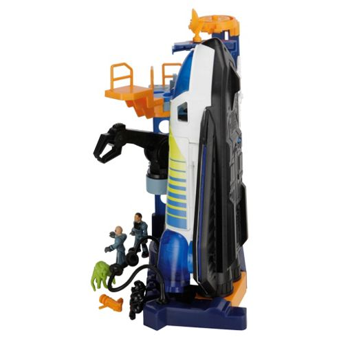 imaginext space shuttle accessories - photo #20