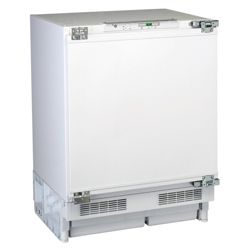 Beko BZ30 Integrated Freezer, Freezer Capacity: 87 Litres, Energy Rating A, Width 63.0cm. White