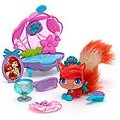 Disney Princess Palace Pets - Treasure's Beauty and Bliss Playset