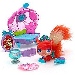 Disney Princess Palace Pets - Treasure's Beauty and Bliss Playset