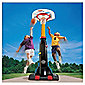 Little Tikes Easy Store Basketball Set Multi