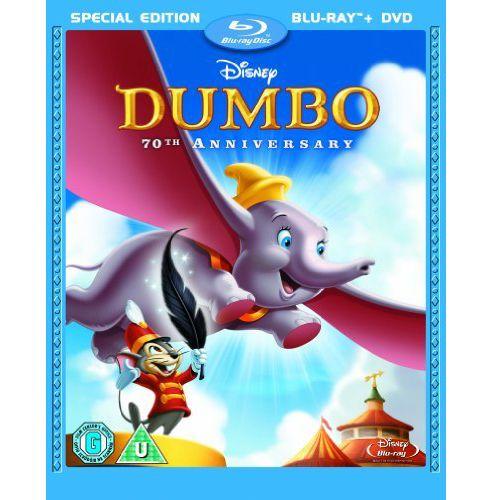 Dumbo Combi Pack