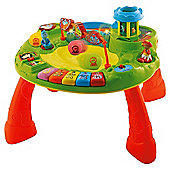 In The Night Garden Play Table