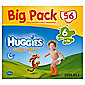 Huggies Super-Dry Big Pack Size 6 (x 56)