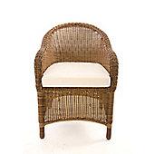 Cozy Bay Sicilia Chair with Cushion