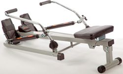 V-fit HTR2 Sculling Hydraulic Rower