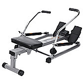 V-fit HTR2 Sculling Hydraulic Rowing Machine
