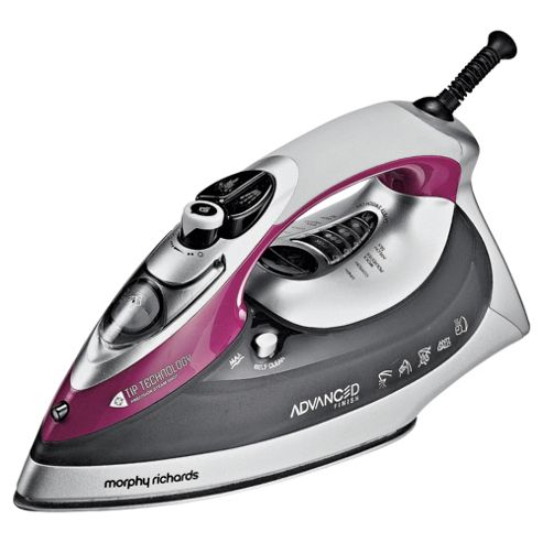 Morphy Richards 40746 2200W Advance Ceramic Steam Iron