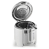 Delonghi F26215 Compact Fryer With Viewing Window