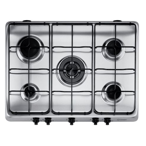 Indesit PI750ASTIX Gas Hob
