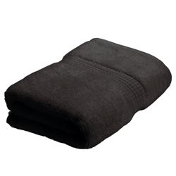 Finest Hygro Cotton Hand Towel, Charcoal