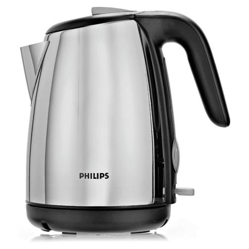 Philips HD4656 Stainless Steel 1.7L Kettle