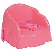 Safety 1st Basic Booster Seat Pink