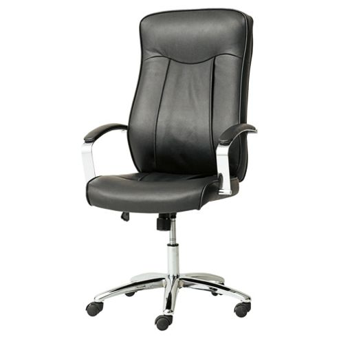 Madison Office Chair , Black