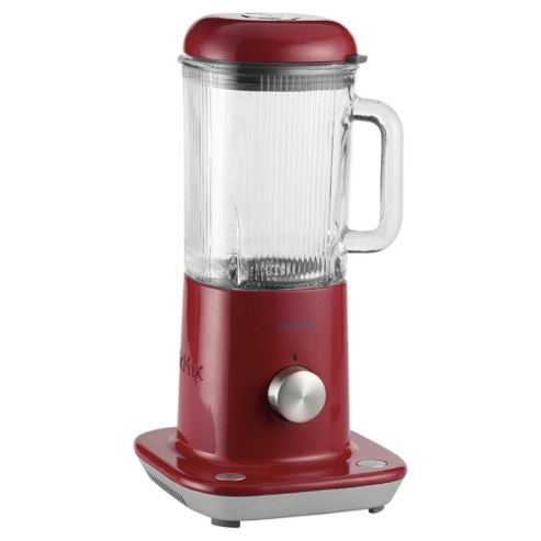 Kenwood K-Mix 800W 1.6L - Blender Red