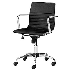 Monroe Office Chair (Black)