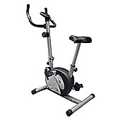 V-fit Magnetic Exercise Cycle with Foldable Handlebars