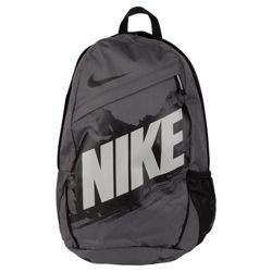 Nike Backpack, Black & Grey