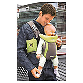 Tomy Freestyle All Seasons Baby Carrier