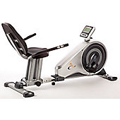 V-fit MPTCR2 Programmable Magnetic Recumbent Exercise Bike