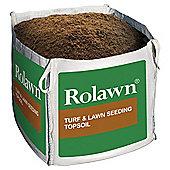 Rolawn Turf & Seeding Topsoil, 0.73m³