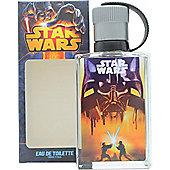 Star Wars Eau de Toilette (EDT) 100ml Spray For Men