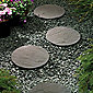 Oxford Cornish Slate Stepping Stones 400mm
