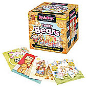 BrainBox Teddy Bears Memory Card Game
